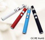 De Stijl van de pen met de Grote Elektronische Sigaret van de Batterij van de Held