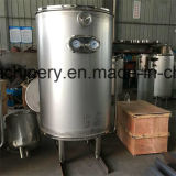 Installatie de van uitstekende kwaliteit van de Melk van UHT van het Roestvrij staal