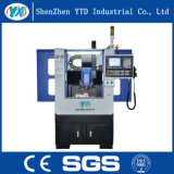 2.5 D Cover Glass Making Machine met Engraving Machine