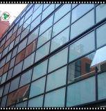 Низкое-E Tempered полое/изолируя/изолированное стекло для здания