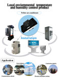 300W thermo-elektrische Koeler Peltier voor Kiosk