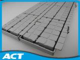Foldable泥炭の保護床のフットボール競技場のカバーの床- Greenex