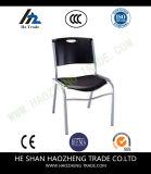 Hzpc032 일 지능적인 똑바른 다리 공중 플라스틱 더미 의자