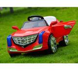 Электрическо Ехать-на игрушке Car-Red Tl-5288 детей (2 батарея мотора 2)