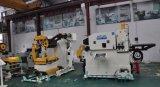 ملا صفح مغذّ آليّة مع مقوّم انسياب في يختم مصنع ([مك3-600])