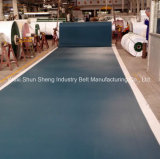 Bande de conveyeur de catégorie comestible de bande de conveyeur d'unité centrale de prix usine