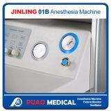 Macchina poco costosa di anestesia di prezzi con la macchina di anestesia di Isoflurane della macchina del ventilatore