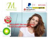 10mg/Vial polvo blanco liofilizado pérdida gorda Peptide-6 Ghrp-6