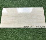 de Dunne Tegel Jp40809 van het Porselein van de marmeren-Blik van 400X800mm