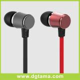 Baß-Stereoc$inohr Kopfhörer-Kopfhörer-Kopfhörer 3.5mm für iPhone Samsung