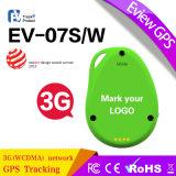 GPS van de Vinder van de zak 3G Drijver Compatibel met Ios & Androïde APP voor De plaats bepalende van en Controlerende Kinderen