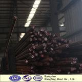 Acciaio rapido d'acciaio 1.3343, m2, Skh51 della barra rotonda