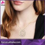 Migliori monili Pendant della collana di buona qualità di prezzi per usura quotidiana delle donne