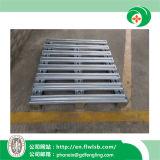 A pálete de alumínio nova para bens do armazenamento com aprovaçã0 do Ce