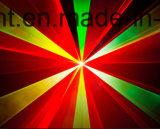 2W RGB farbenreiches Animation-Laserlicht