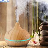 Difusor ultra-sônico do aroma de Okoume da nova de DT-1516A