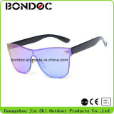 Gafas de sol unisex plásticas del nuevo estilo del verano