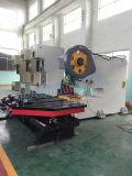Troqueladora del metal de hoja de la punzonadora de la alta precisión de J21s-80t