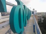 Anschlagtafel-Binde-Schild-Kanal-Zeichen-Zeichen des Schaufenster-Acryl-LED