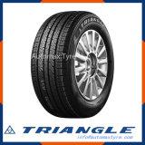 La polimerización en cadena popular toda del deporte de la garantía del triángulo sazona el neumático radial del coche