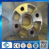 Высокосортные части CNC подвергая механической обработке