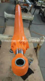Koatの掘削機シリンダーアセンブリのための油圧オイルシリンダーバケツかアームまたはブームシリンダー