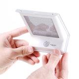 태양 LED 가벼운 옥외 태양 램프 방수 운동 측정기 태양 정원 램프