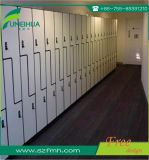 Durable et étanche 12mm HPL Changing Room Locker