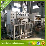 Machine essentielle supercritique d'extraction de l'huile de hanche d'Extracor Rose de CO2