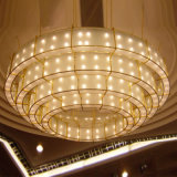 Освещение типа гостиницы привесного светильника B50-712 СИД декоративное