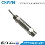 Trasduttore di pressione protetto contro le esplosioni dell'acciaio inossidabile Ppm-T222e