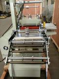 Máquina que corta con tintas automática de la resistencia de abrasión y del alto uso