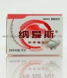 Savon de toilette intéressant de perle de marque (125g)