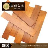 Suelo de madera impermeable del entarimado/de la madera dura (MY-03)