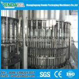 Compléter la machine de remplissage minérale d'eau potable de bouteille d'animal familier