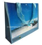 Riciclare il sacchetto non tessuto con stampa