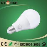 Eficacia alta del bulbo A80 15W de Ctorch LED con el certificado de Ce/RoHS