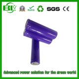 Directe Verkoop 14500 3.2V de Navulbare Batterij LiFePO4 Ifr 14500 van 500mAh van de fabriek