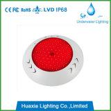 Alta indicatore luminoso del raggruppamento riempito di lumen LED resina