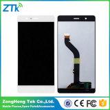 Индикация LCD замены для экрана касания Huawei P9 Lite