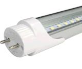 승인되는 UL Dlc를 가진 T8 1.2m Aluminium+PC LED 관 빛