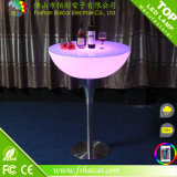 Rechargeable Multi Color Light Glow Cube LED Furniture