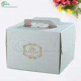 Il fornitore impaccante dei contenitori di torta del contenitore di regalo (KG-PX046)