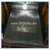 Сетка фильтра Titanium листа отверстия диаманта пробивая
