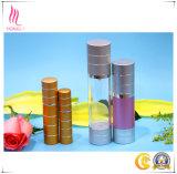 De hoogste Containers van het Aluminium van de Klasse Verzegelbare Kosmetische aan Nevel met Aluminium GLB