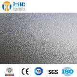 Piatto Checkered di alluminio di alta qualità di ASTM 2218 per materiale da costruzione