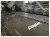 Máquina de pedra acessível da estaca/aparamento de borda para as lajes (QB600A/QB600B)