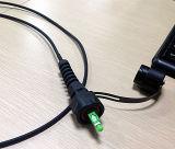 IP67 impermeabilizan la fibra Patchcord del Sc de Pdlc