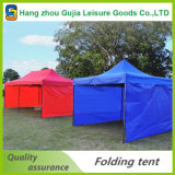 10FT*10FTの屋外の耐水性は展示会のための畳むテントをぽんと鳴らす