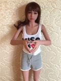 Куклы секса малой девушки влюбленности груди реалистические твердые 148cm